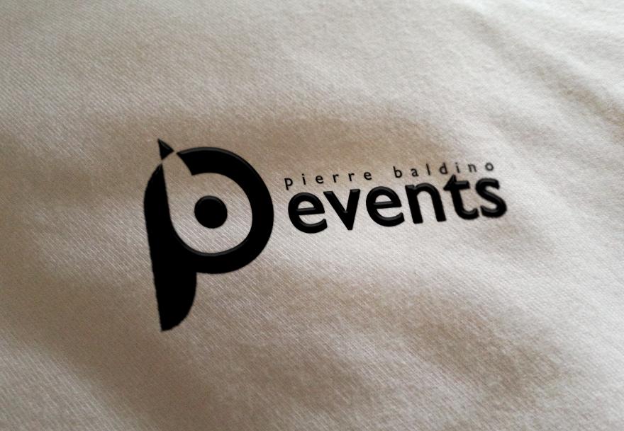 creation logo evenementiel