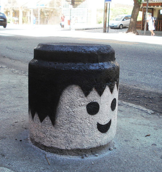 street art playmobil