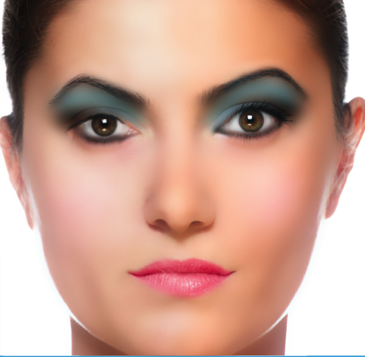 tutoriel maquillage yeux photoshop. Black Bedroom Furniture Sets. Home Design Ideas