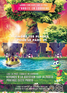 concours walygator mescudi industries