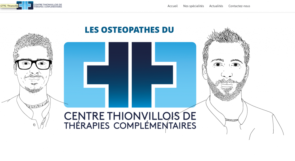osteopathe thionville
