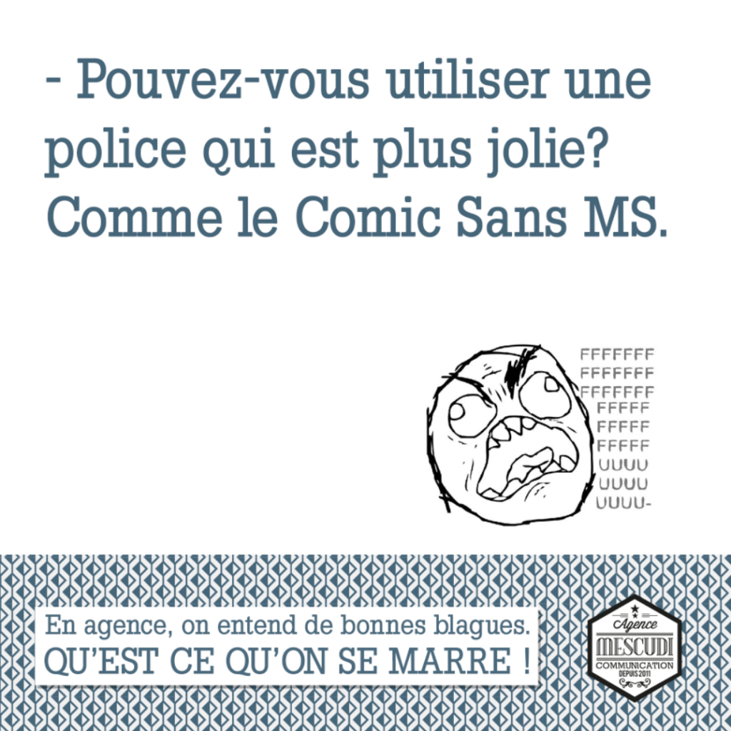 comic sans ms mêmes